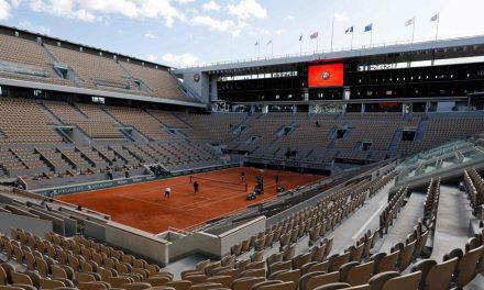 La armada española sigue en pie en Roland Garros
