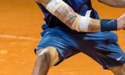 Carlos Alcaraz hace historia ganando su primer ATP en Umag